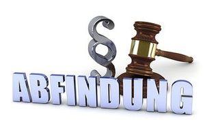 Kündigungsschutzgesetz - Abfindung bei Kündigung